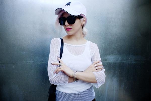 140 Od A do Š: Milica Obradović, modna blogerka