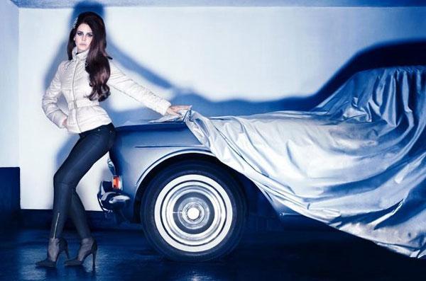 147 Modni zalogaj: Lana Del Rey nosi H&M