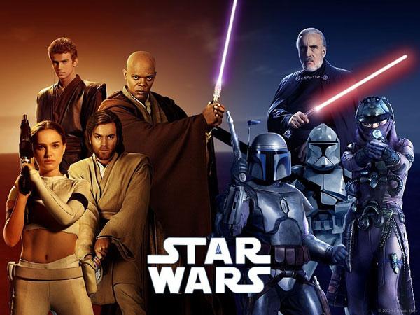 148 Zašto treba pogledati Star Wars?