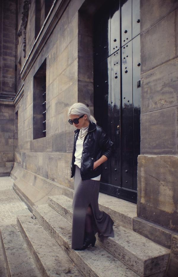 2  Od A do Š: Milica Obradović, modna blogerka