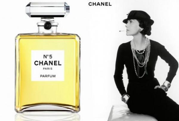 "216 Modni zalogaj: Video o istoriji parfema ""Chanel No.5"""