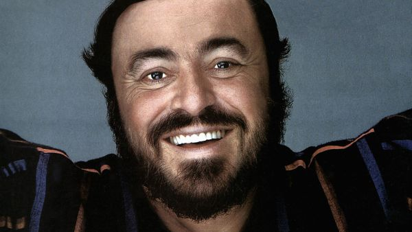 217 Srećan rođendan, Luciano Pavarotti!