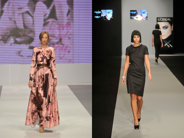 2210 Drugi dan 32. Belgrade Fashion Week a