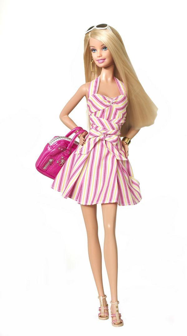 230 Snimi ovo: Zanimljive činjenice o lutkama Barbie