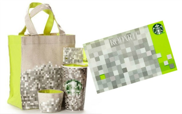 243 Modni zalogaj: Nova saradnja – Rodarte & Starbucks