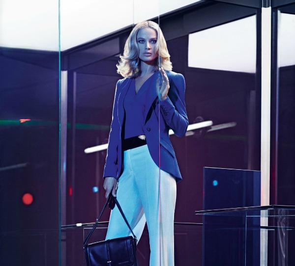 244 Boss Black: Poslovni stil za nju i njega