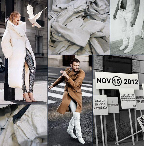 254 Modni zalogaj: Žurka modne kuće H&M i Maison Martin Margiela