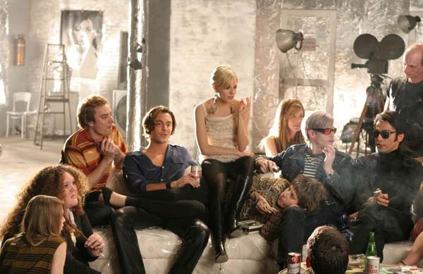 27 Deset filmova o modi