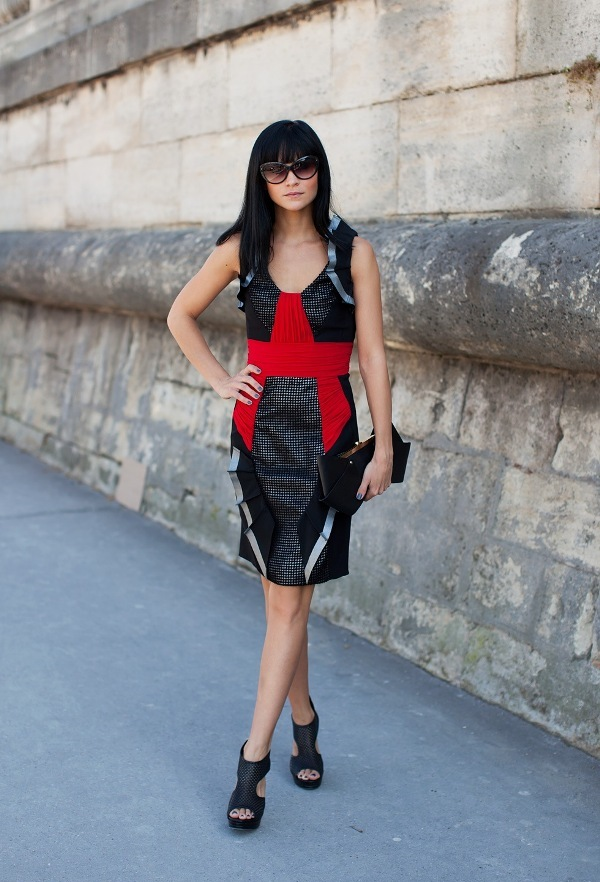 3.2 Street Style: Leigh Lezark