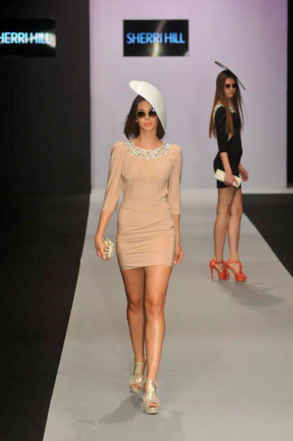 3.4 32. Belgrade Fashion Week: Sherri Hill
