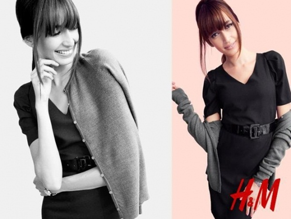 328 H&M: Jednostavna i elegantna