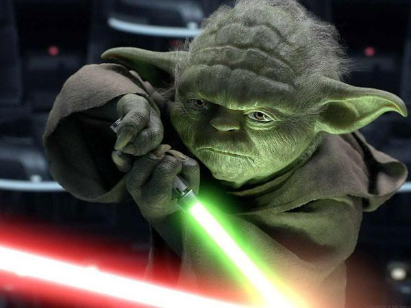 332 Zašto treba pogledati Star Wars?