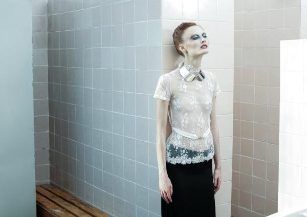 337 Yuliya Babich: Srebrna i zlatna jesen