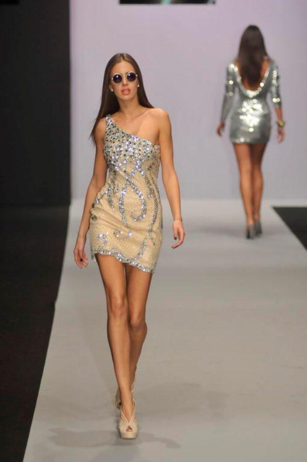 4.5 32. Belgrade Fashion Week: Sherri Hill