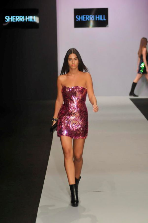 5.5 32. Belgrade Fashion Week: Sherri Hill