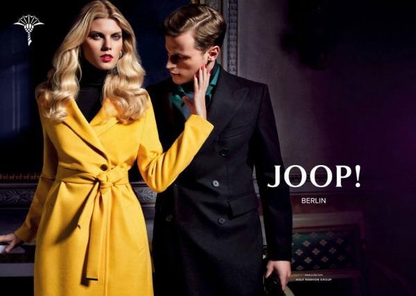 516 Joop: Elegancija za dvoje