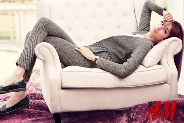 522 H&M: Jednostavna i elegantna