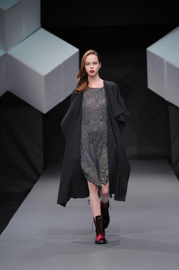 5RV3904 Modnih pet minuta: Aleksandra Brlan, slovenačka modna kreatorka