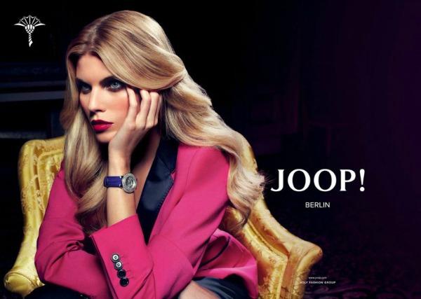 610 Joop: Elegancija za dvoje