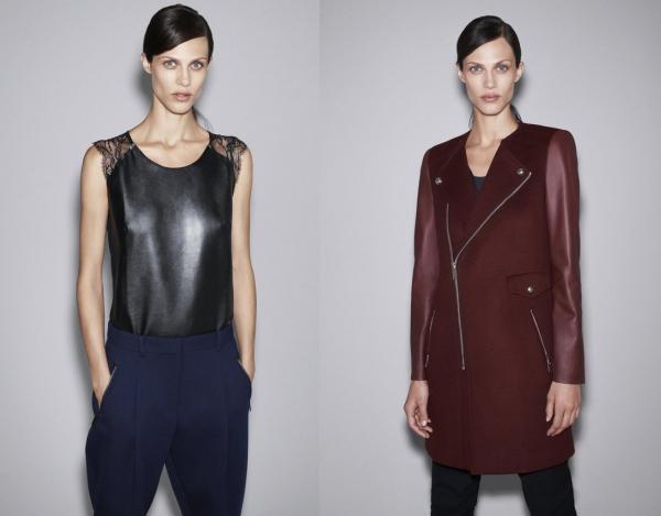 66 Zara: Kožni oktobar