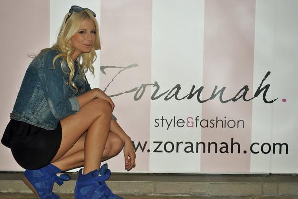 67 Street Style: Zoranin kutak