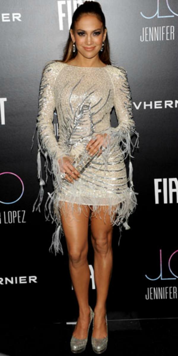 7.jpg 10 haljina: Jennifer Lopez