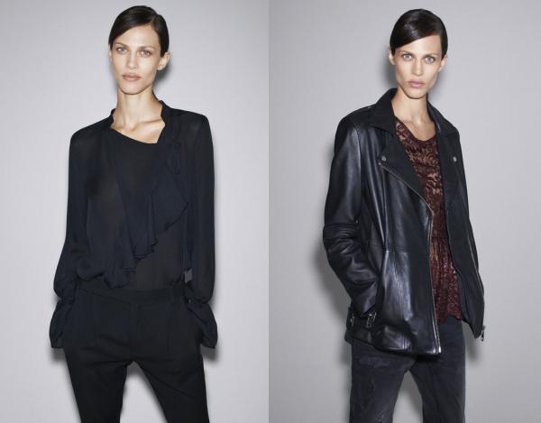 75 Zara: Kožni oktobar