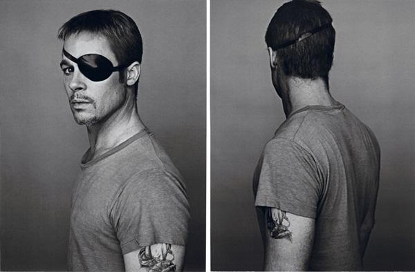 "77 ""Interview"": Brad Pitt ubica mekog srca"