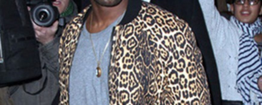 10 odevnih kombinacija: Kanye West