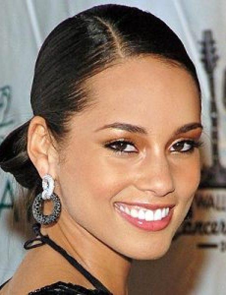 Stil dana: Alicia Keys
