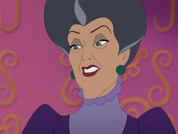Cinderella3 1073 Koja Disney zloća najviše podseća na tebe?