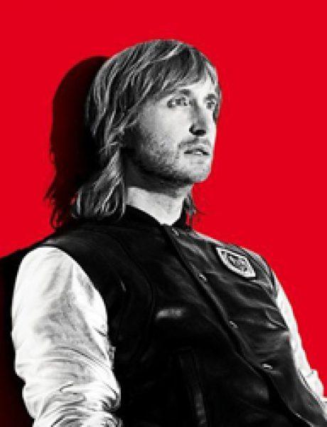 David Guetta i Nicky Romero: Novi spot