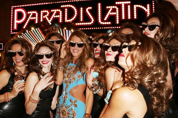 F1 Modni zalogaj: Glamurozna žurka, H&M i Anna Dello Ruso