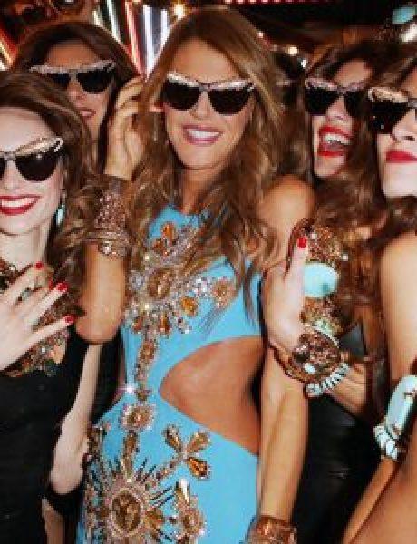 Modni zalogaj: Glamurozna žurka, H&M i Anna Dello Ruso