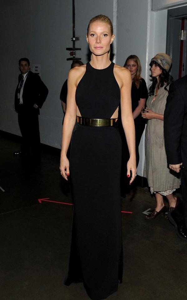 Gwyneth Paltrow 54th Grammy Awards thumb Stil poznatih dama: Gwyneth Paltrow