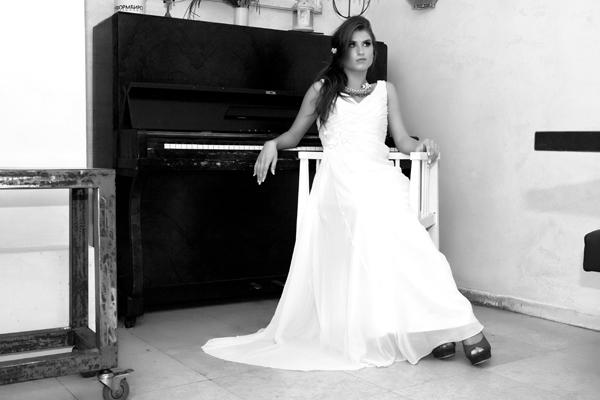 IMG 1107 Wannabe Bride modni predlog: Lepota jednostavne haljine