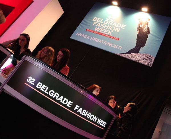 IMG 4474 copy 32. Belgrade Fashion Week: Backstage (1. deo)