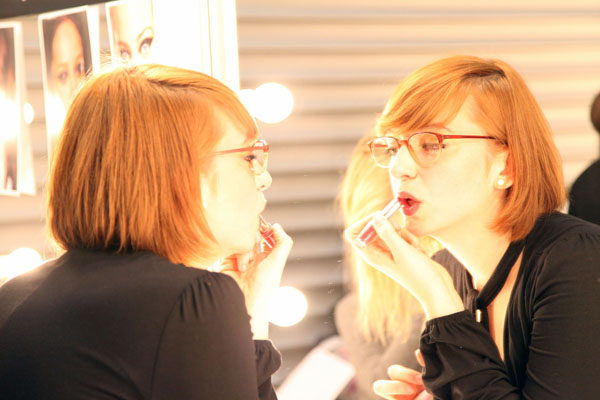 IMG 4493 copy 32. Belgrade Fashion Week: Backstage (1. deo)