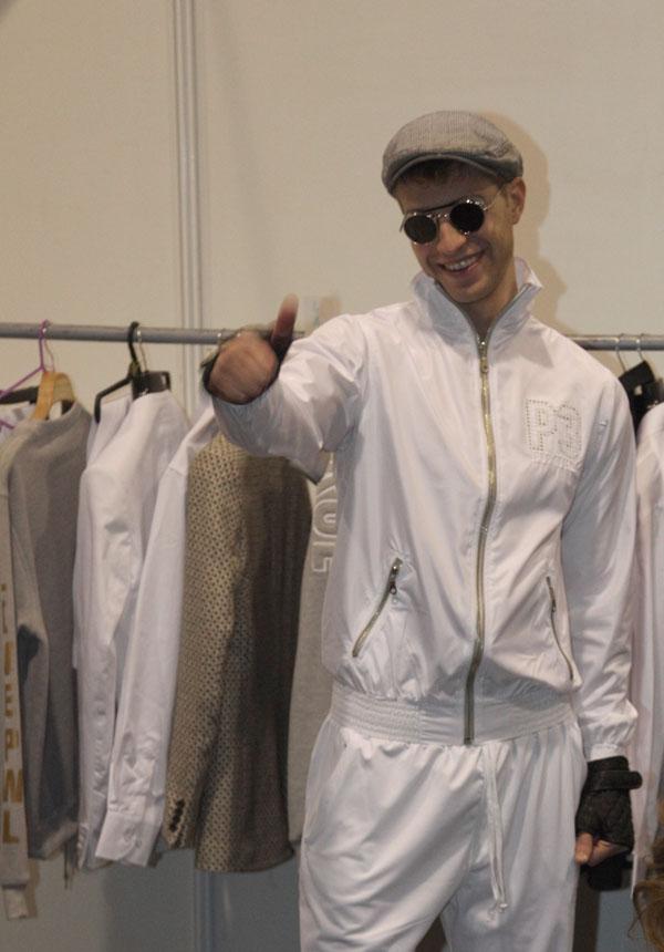 IMG 5197 32. Belgrade Fashion Week: Backstage (3. deo)