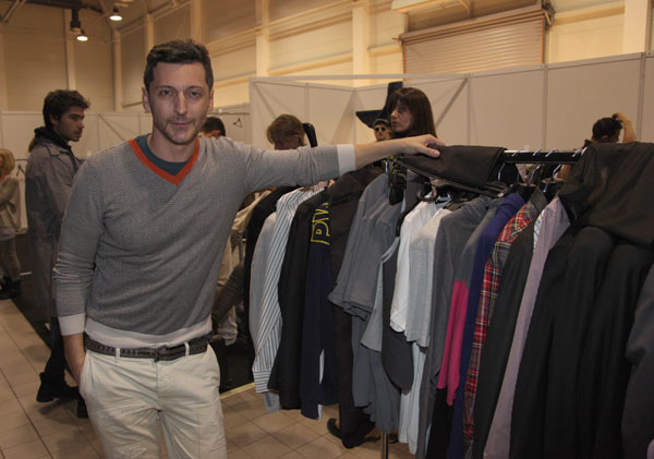 IMG 5198 32. Belgrade Fashion Week: Backstage (3. deo)