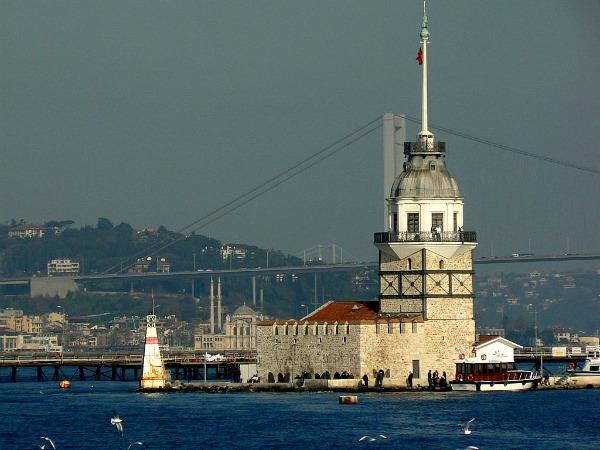 Istanbul Turkey 1231023750 Top 10 svetionika koji oduzimaju dah