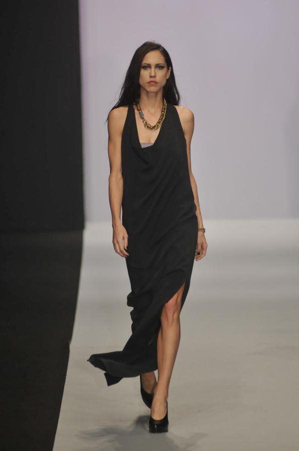 Jelena Stefanovic2 Otvorena 32. Beogradska nedelja mode u Belexpo centru