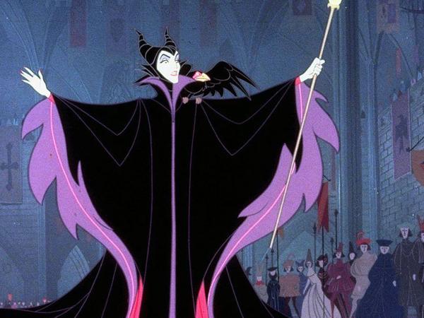 Maleficent Wallpaper disney villains 976714 1024 768 Koja Disney zloća najviše podseća na tebe?