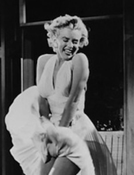 The Best Fashion Moments: Čuvena bela haljina Marilyn Monroe