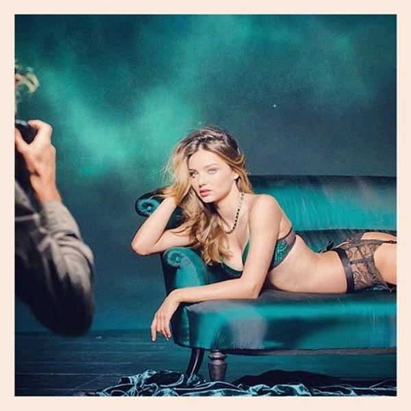 Miranda Celebrity Instagram: Jesen je uveliko počela