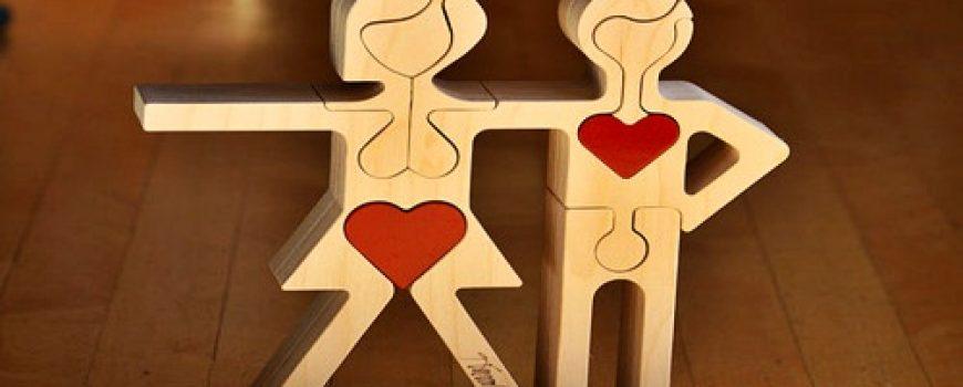 Srodni oblici ljubavi