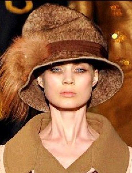 U trendu: Kape i šeširi