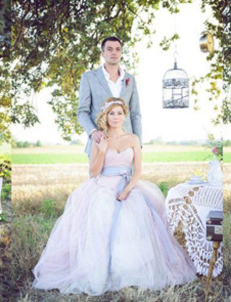 Naše venčanje: Jovana i Jovan