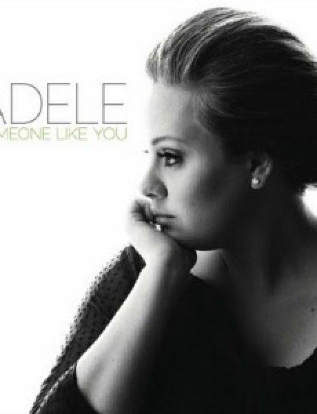 Adele: Popularnost na neobičnoj top-listi