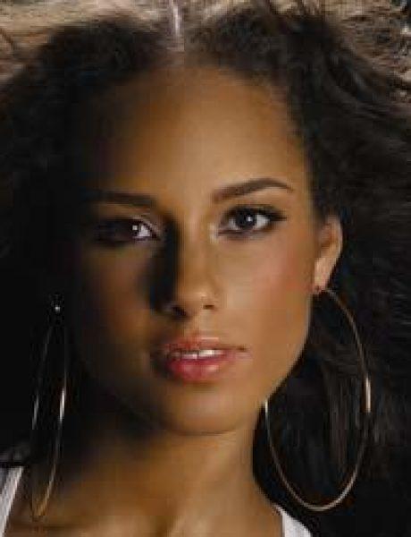 """The Best of R'n'B: Alicia Keys """"No One"""""""